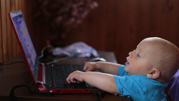 Uczenie dzieci programowania