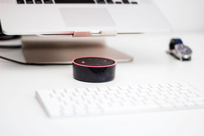 technologie głosowe