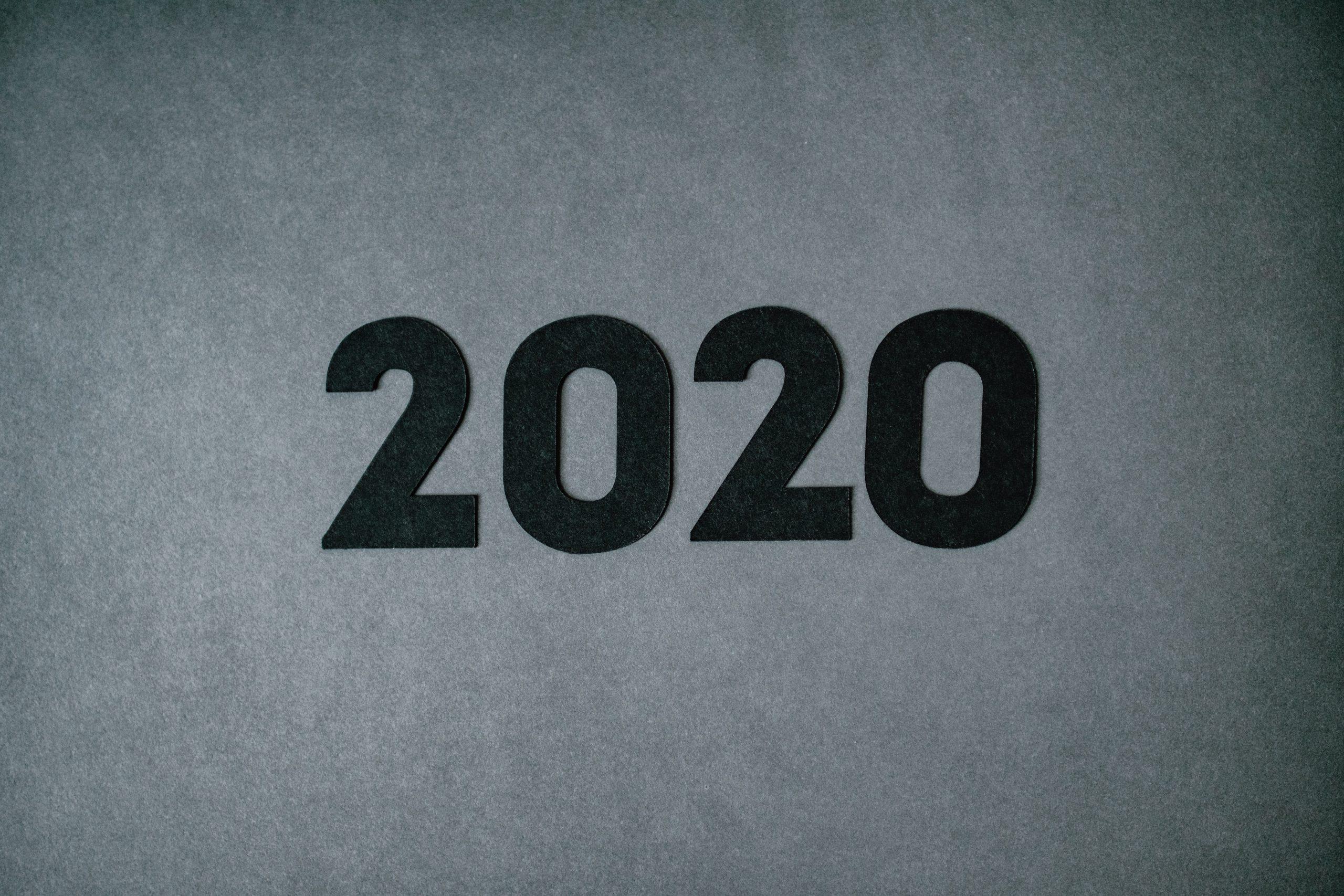 podsumowanie 2020 w it